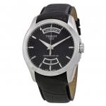 นาฬิกาผู้ชาย Tissot รุ่น T0354071605102, Couturier Powermatic 80