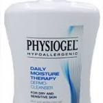 Physiogel Cleanser - ฟิสิโอเจล คลีนเซอร์ ทำความสะอาดผิว ล้างหน้า อาบน้ำ สูตรลดการแพ้ อ่อนโยน เด็กน้อยใช้ได้ # 900ml(สั่ง2 ชิ้นส่งฟรี EMS)