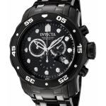 นาฬิกาผู้ชาย Invicta รุ่น INV0076, Pro Diver Chronograph 200M