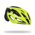 หมวกจักรยาน LAZER O2 สี Flash Yellow Black