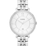 นาฬิกาผู้หญิง Fossil รุ่น ES3545, Jacqueline Quartz Crystals