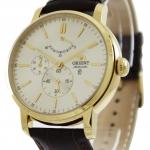 นาฬิกาผู้ชาย Orient รุ่น FEZ09002S, Automatic