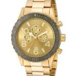 นาฬิกาผู้ชาย Invicta รุ่น INV15160, Specialty Chronograph Gold Tone