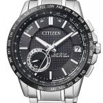 นาฬิกาผู้ชาย Citizen Eco-Drive รุ่น CC3005-51E, Satellite Wave GPS World Time