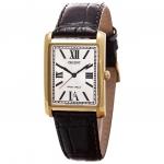 นาฬิกาผู้หญิง Orient รุ่น FUNEL002C0, Quartz Elegant Leather