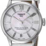 นาฬิกาผู้หญิง Tissot รุ่น T0992071611600, T-Classic Chemin Des Tourelles Powermatic 80 Automatic Ladies Watch