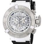 นาฬิกาผู้ชาย Invicta รุ่น INV0924, Subaqua Chronograph Tachymeter 200