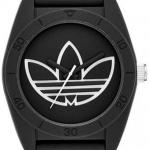 นาฬิกาผู้ชาย Adidas รุ่น ADH3189, Santiago Black Dial