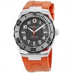 นาฬิกาผู้ชาย Hamilton รุ่น H78615985, Khaki Navy Sub Auto