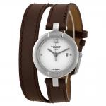 นาฬิกาผู้หญิง Tissot รุ่น T0842101601703, T-Lady Pinky