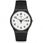 นาฬิกา ชาย-หญิง Swatch รุ่น SUOB705, Twice Again
