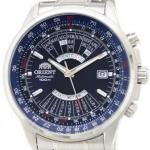 นาฬิกาผู้ชาย Orient รุ่น SEU07008DX, Multi-Year Perpetual Calendar Automatic
