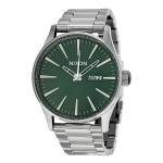 นาฬิกาผู้ชาย Nixon รุ่น A3561696, SENTRY SS