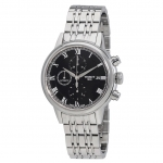 นาฬิกาผู้ชาย Tissot รุ่น T0854271105300, Carson Automatic Chronograph