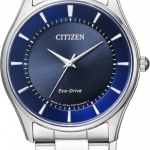 นาฬิกาผู้ชาย Citizen Eco-Drive รุ่น BJ6480-51L, Citizen Collection Sapphire Made In Japn Men's Watch