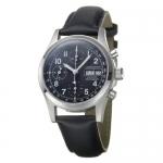 นาฬิกาผู้ชาย Hamilton รุ่น H71416733, Khaki Field Chrono Automatic