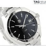 นาฬิกาผู้ชาย Tag Heuer รุ่น WAT1110.BA0950, Link