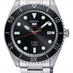 นาฬิกาผู้ชาย Seiko รุ่น SRPB91K1, Seiko 5 Sports Automatic