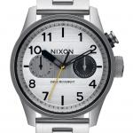 นาฬิกาผู้ชาย Nixon รุ่น A976130, SAFARI DELUXE