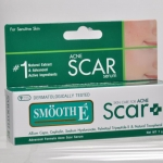 Smooth E Scar Silicone Gel 10gm
