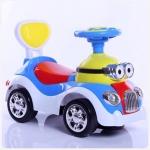 รถขาไถ มินเนี่ยน Minion ราคาถูก สำหรับเด็ก