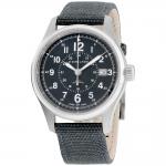 นาฬิกาผู้ชาย Hamilton รุ่น H70305943, Khaki Field Auto