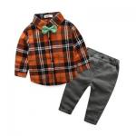 ID472- เสื้อ+กางเกง 5 ชุด /แพค ไซส์ 100-140