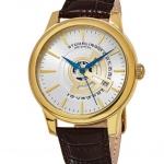 นาฬิกาผู้ชาย Stuhrling Original รุ่น 787.03, Symphony Quartz Men's Watch