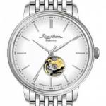 นาฬิกาผู้ชาย Rhythm รุ่น A1511L01, Dynasty AD1622S-01, AD1622S 01