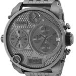 นาฬิกาผู้ชาย Diesel รุ่น DZ7247, Chronograph Grey Multi Dial Ana-Digi Display