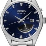 นาฬิกาผู้ชาย Seiko รุ่น SRN047P1, Kinetic Men's Watch