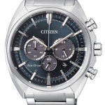 นาฬิกาผู้ชาย Citizen รุ่น CA4280-53L, Eco-Drive 100m Multi-Dial Chronograph Gents Watch