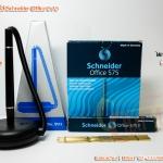 ไส้ปากกาตั้งโต๊ะ Schneider