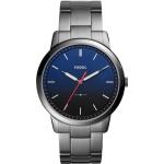 นาฬิกาผู้ชาย Fossil รุ่น FS5377, The Minimalist Slim Men's Watch