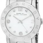 นาฬิกาผู้หญิง Marc By Marc Jacobs รุ่น MBM3054, Amy White Dial