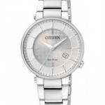 นาฬิกาข้อมือผู้หญิง Citizen Eco-Drive รุ่น EW1790-57A, Sapphire Crystal Made In Japan