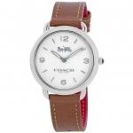นาฬิกาผู้หญิง Coach รุ่น 14502793, Delancey