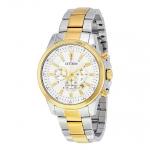 นาฬิกาผู้ชาย Citizen รุ่น AN8087-51A , Chronograph Quartz Men's Watch