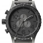 นาฬิกาผู้ชาย Nixon รุ่น A0831062, 51-30 Chrono