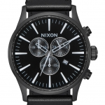 นาฬิกาผู้ชาย Nixon รุ่น A405756, Sentry Chrono Quartz Men's Watch