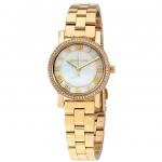 นาฬิกาผู้หญิง Michael Kors รุ่น MK3682, Petite Norie Diamond Women's Watch