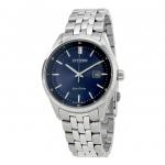 นาฬิกาผู้ชาย Citizen Eco-Drive รุ่น BM7251-53L, Men's Bracelet