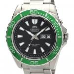 นาฬิกาผู้ชาย Orient รุ่น EM75003B, MAKO XL Automatic Diver Sports 200m