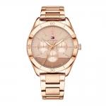 นาฬิกาผู้หญิง Tommy Hilfiger รุ่น 1781884, Gracie Multi-Function Women's Watch