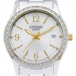 นาฬิกาผู้หญิง Citizen รุ่น EV0044-58A, Quartz Women's Watch