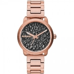 นาฬิกาผู้หญิง Diesel รุ่น DZ5427, Flare Medium Quartz Ladies Watch