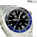 นาฬิกาผู้ชาย Tag Heuer รุ่น WAZ211A.BA0875, Formula 1 Calibre 7 Automatic GMT