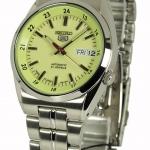 นาฬิกาผู้ชาย Seiko รุ่น SNK573J1, Seiko 5 Automatic Japan