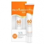 PROVAMED SUN SPF 60 30 G BEGE COLOR