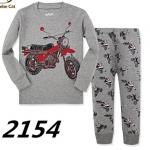 WU527-เสื้อ+กางเกง 6ชุด/แพค ไซส์ 90 100 110 110 120 130